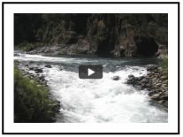 Middle Fork American River Rafting & Kayaking